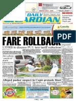 The Dailyguardian January 14, 2015