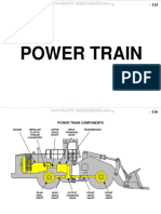 course caterpillar 992g wheel loader power train components diagrams  schematics transmission systems
