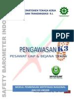 4 - Pengawasan K3 Pesawat UAP.doc