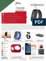 Productsheet ZeFit2pulse En