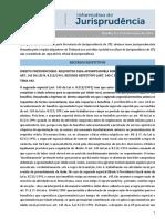 INFORMATIVO 0576