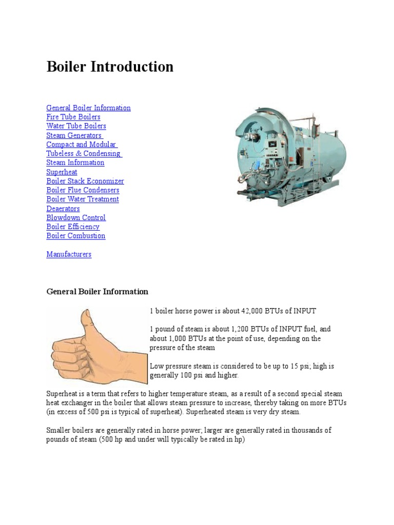 Boiler Introduction Steam Miura Wiring Diagram