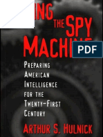 Fixing the Spy Machine