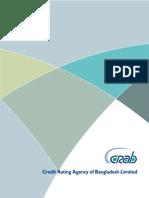 CRAB Corporate Brochure 2009