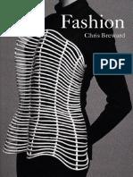 Fashion - Christopher Breward