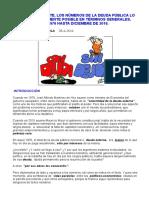 2016-06-28 Cóppola Deuda arg de 1976 a 2016