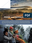 Food and Democracy