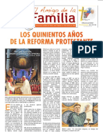 EL AMIGO DE LA FAMILIA 29 octubre 2017