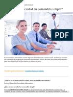 SOCIEDAD EN COMANDITA SIMPLE.docx