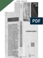 CHOAY, Françoise. O Urbanismo. São Paulo Editora Perspectiva, 1979. Coleção Estudos, n.o 67.