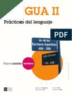 D'Agostino y Otros Lengua II Prácticas Del Lenguaje
