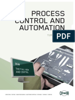 Process Control and Automation GB Web
