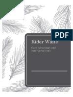 Raider Waite