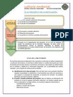 Fases de La Formulacion de Un Proyecto de Inversion