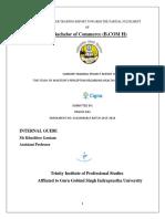 Internship Report Prachi Das Version2