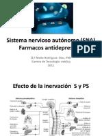 Clase 6 Sna Adrenergico 2011