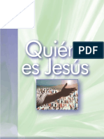 1.3 Quien es Jesus