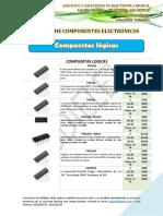 CATALOGO de COMPONETES ELECTRONICOS Auto-Actualizable Cada Vez Que Descarga en La Version Vigente