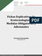 Fichas Explicativas CONAVI 072016