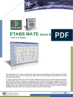 Etabs Mate Quick Start_en