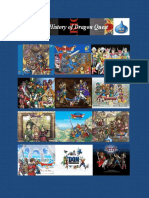 The History of Dragon Quest
