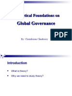 2 Theoreticalfoundationsofglobalgovernance 130618104736 Phpapp01