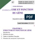 Génétique -CHAP3 .pdf