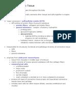 CHAP 5 connective tissue.docx