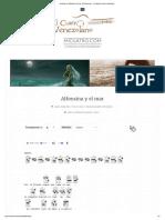 Acordes De_ Alfonsina y El Mar _ MiCuatro