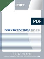 KS61es Manual