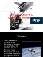 Telescopes.1st