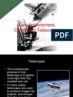 Telescopes.1st