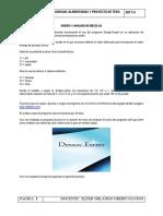 Tema 2 Diseno y Analisis de Mezclas (1)