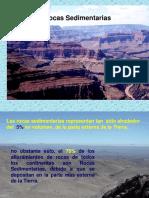6 Rocas Sedimentarias