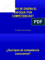 5. Como Se Construyen Las Competencias