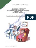 EURÍDICE - CLC - Medicinas e medicação