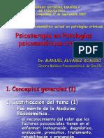 Psicodermatosis parte II