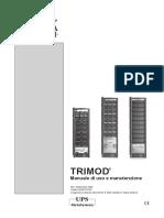 TRIMOD 8-60 Metasystem