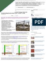 Cara Menghitung Kebutuhan Besi Untuk Tulangan Utama Dan Sengkang (Begel) Pada Sebuah Kolom - Rumah 1 Lantai _ Proyek Sipil