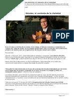 Servindi - Servicios de Comunicacion Intercultural - Fallecio Luis Abanto Morales El Cantante de La Choledad - 2017-06-14