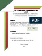 FACTIBILIDAD DE PLANTA PROCESADORA DE YOGURT EN LA JOYA DE LOS SACHAS.pdf