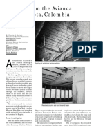 Concrete Construction Article PDF- Lessons From the Avianca Fire in Bogota, Columbia