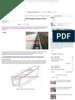Cara Menghitung Volume Beton Pada Pekerjaan Saluran Air Dan Selokan _ Proyek Sipil