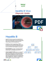 SRL Hepatitis B Update and Tests Available