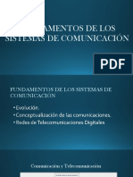 Telecomunicaciones Guía