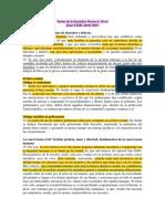Selección de Textos DSI