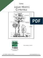 Manual Bosque Comestible BR 2014