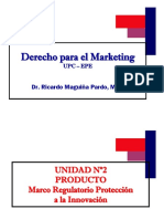 3. 7.7. Ppt Presencial Marco Regulatorio Proteccion a La Innovación