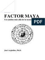 Argüelles, Jose - El Factor Maya.pdf