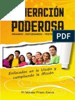 Moisés Prieto. Generación Poderosa, orando, estudiando y testificando..pdf